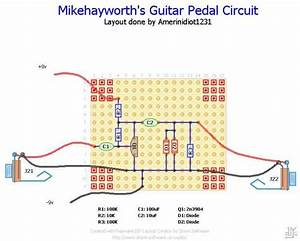 U0026quot Mike Hayworth U0026 39 S Overdrive U0026quot   My First Breadboard Build And