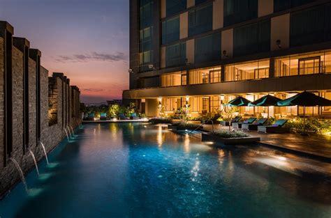 pune luxury hotels 5 star hotels conrad pune india hotel