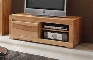Tv Bank Buche : tv rack buche massiv bestseller shop f r m bel und einrichtungen ~ Indierocktalk.com Haus und Dekorationen