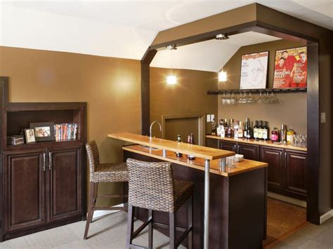 run  renovation  combination bar game room  craft