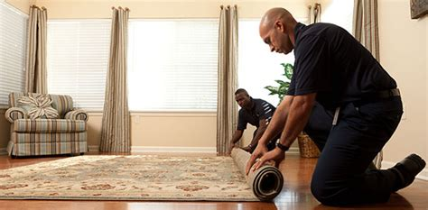 Residential Carpet And Upholstery Cleaning In Baytown Tx