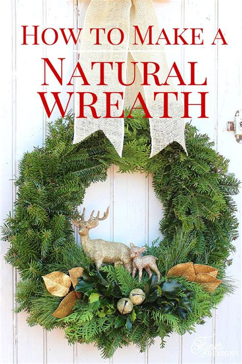 how to write a classic christmas song and why it s harder than how to make a traditional christmas wreath fynes designs