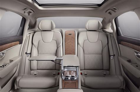 volvo chinese  centre  play key role  cabin