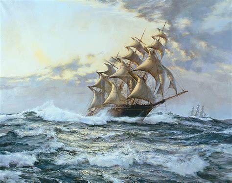 Barco En Una Tormenta Dibujo by Arte Mar 237 Timo Y Portuario 2 Arte Taringa
