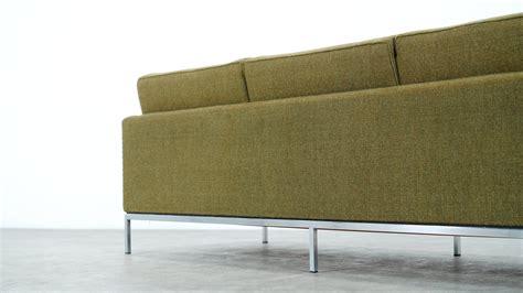 Florence Knoll Sofa For Knoll International, 1954