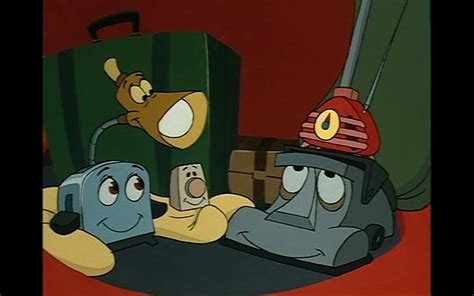the brave toaster characters a pop culture addict s guide to the brave toaster