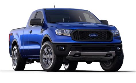 ford ranger details  pricing options updated