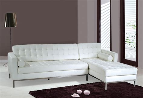 white leather sofa bed best idea white leather sofa beds decosee com