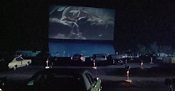 Drive-in movie theaters make comeback during COVID-19 crisis