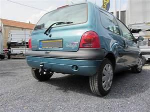 Attelage Remorque Renault : produit attelage renault twingo patrick remorques ~ Melissatoandfro.com Idées de Décoration