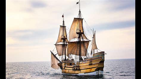 mayflower ship   ship   pilgrims