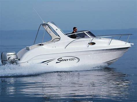 Saver 650 Cabin Sport by Saver 650 Cabin Sport Nuevo En Venta 55565 Barcos Nuevos
