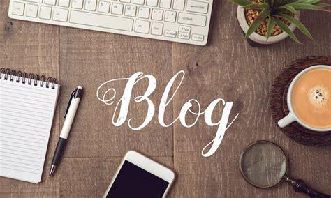 Blog Isn Business