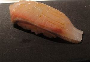 Michelin NYC Restaurant Review-Sushi Azabu