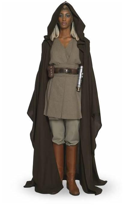 Adi Wars Jedi Gallia Starwars Female Master