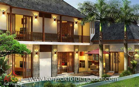 villa gaya bali tropis  pak nyoman budiarta artcon bali