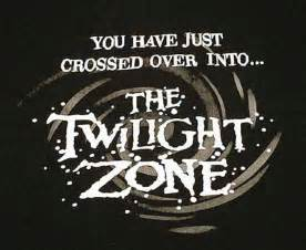parson tom 39 s tomes twilight zone zombies reflection on a