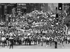 1972 Vietnam War protest Framework Photos and Video