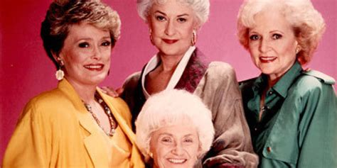 14 Things You Never Knew About The Golden Girls