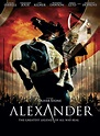 Alexander (2004) | Movie Poster and DVD Cover Art
