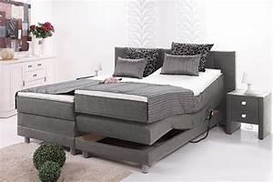 Boxspring Bett Neue Matratze : 12 boxspringbetten mit elektrischer verstellung design m bel ~ Bigdaddyawards.com Haus und Dekorationen