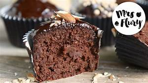 Backen Ohne Mehl Und Zucker : gesunde schoko muffins ohne zucker ohne mehl backen mit mrs flury youtube ~ Buech-reservation.com Haus und Dekorationen