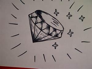 Bilder Zeichnen Für Anfänger : zeichnen lernen f r anf nger wie zeichnet man einen diamanten youtube avec sch ne bilder zum ~ Frokenaadalensverden.com Haus und Dekorationen