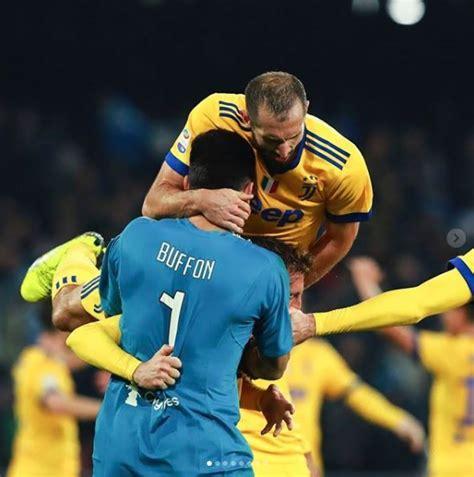 Buffon Portiere by Buffon Una Vita Fatta Di Calcio Carriera E Amori
