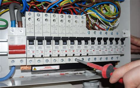electrician billericay sparks electrical services london and essex