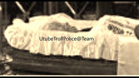 patrick swayze funeral service open casket youtube