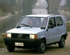 fiat panda  car specifications auto technical
