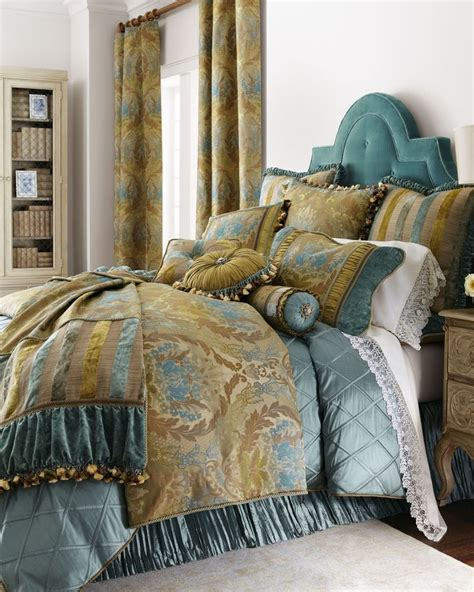 dian couture home quot gardens quot bed linens