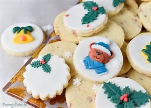 Weihnachtskekse Schnell Gemacht : schnelle weihnachtskekse mit zimt und fondant ~ Lizthompson.info Haus und Dekorationen