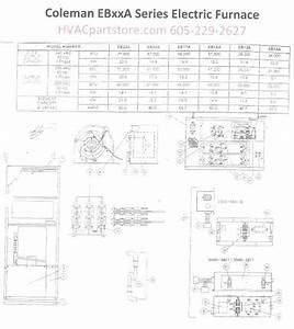 Brhq0361bd Coleman Heat Pump Wiring Diagram Brhq0361bd  Evcon Furnace Manual