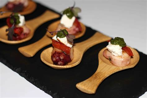 canapes italien review dining supper with menabrea at l 39 anima city