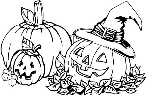 pumpkin patch coloring page    clipartmag