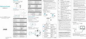Anker Technology A3101 Soundcore Mini User Manual