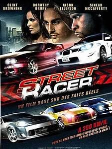 Filme De Voiture : affiche du film street racer poursuite infernale affiche 1 sur 3 allocin ~ Medecine-chirurgie-esthetiques.com Avis de Voitures