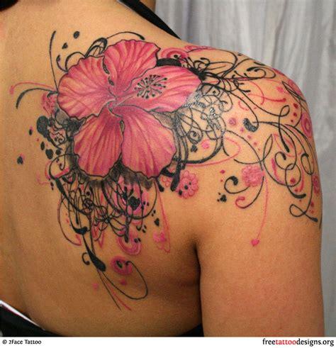 feminine tattoos tattoo designs  girls  women