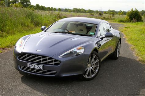 Review Aston Martin Rapide S by Aston Martin Rapide Review Caradvice