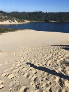 Reedsport Oregon Dunes National Recreation Area