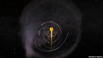 Solar System Desktop Wallpapers Space 4k Moving