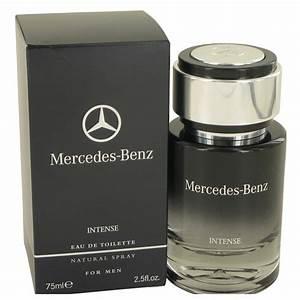 Mercedes Eau De Toilette : mercedes benz intense mercedes benz men eau de ~ Jslefanu.com Haus und Dekorationen