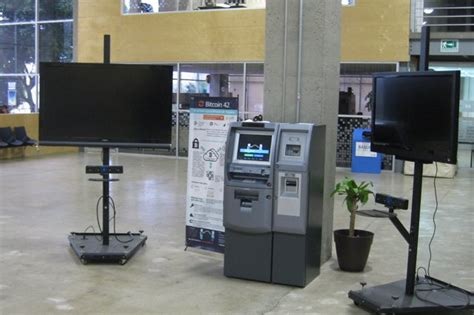 bitcoin atm  tijuana bit center usd