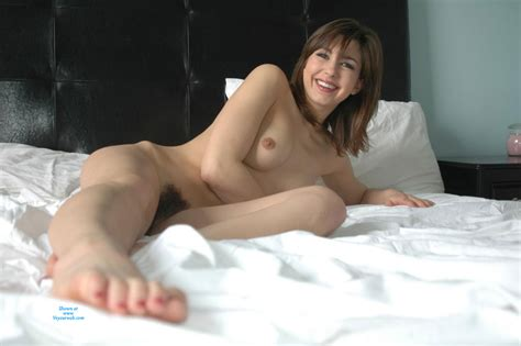 Nude Woman On Bed February Voyeur Web Hall Of Fame