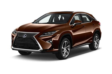 Lexus Rx350 Reviews Research New & Used Models  Motor Trend