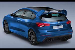Nouvelle Ford Focus 2019 : ford focus 4 rs 400 ch pour la future version rs photo ~ Melissatoandfro.com Idées de Décoration