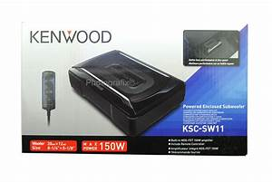 Kenwood Ksc  Bass Remote Kscsw11