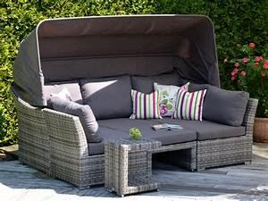 Lounge Insel Outdoor : modulare lounge garteninsel daydream gartenm bel l nse ~ Bigdaddyawards.com Haus und Dekorationen