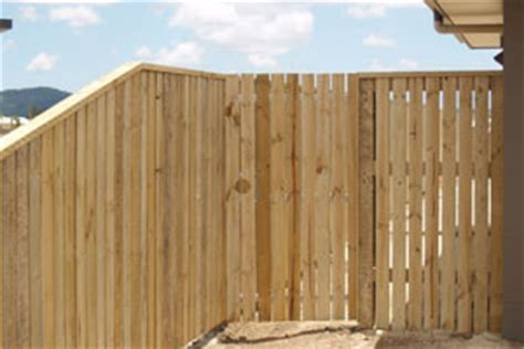 timber fencing solutions  fence garden fence garden